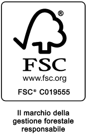 FSC (Forest Stewardship Council)®